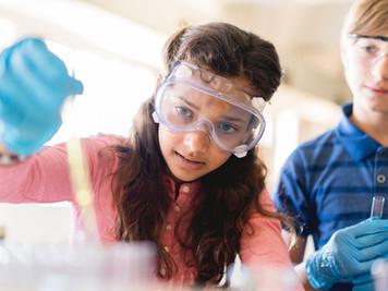Washington STEM Teacher Survey Summary Report