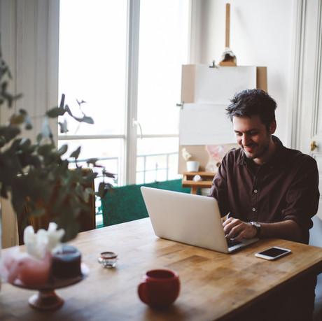 Home Office (Teletrabajo) - Generalidades que debes saber