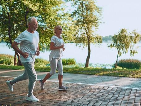 Atividades físicas e memória caminham lado a lado