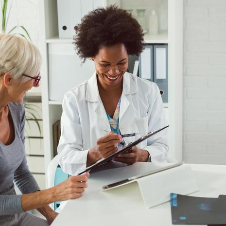 Clinicians Supervision