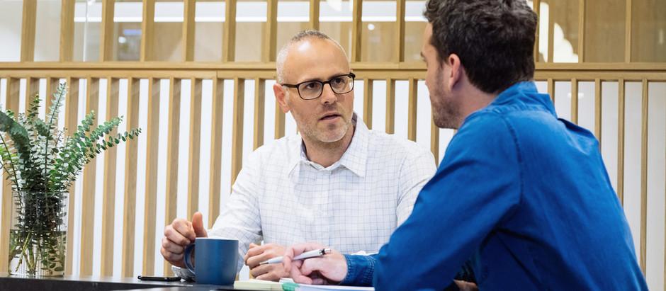 1 on 1ミーティング|「対話の質」が組織の強さを決める