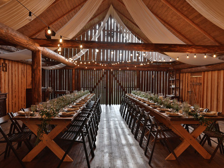 10 questions to ask during a wedding venue tour
