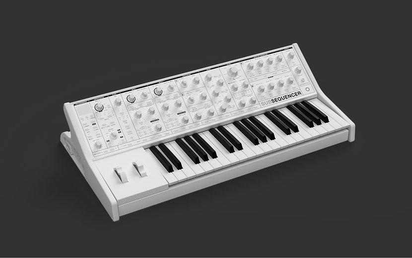 Electronic Synthesizer