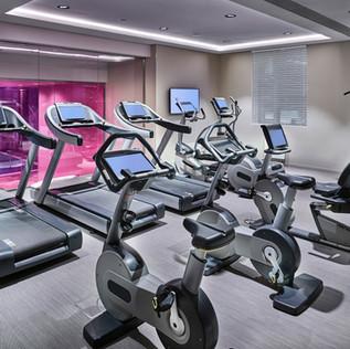 Fujairah gym solutions