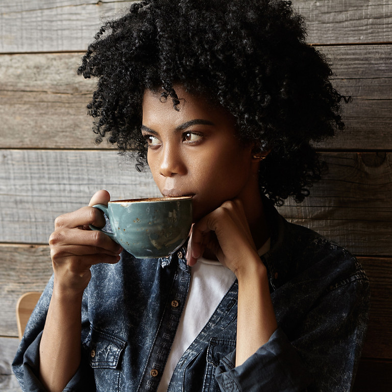 Coffee Chat and Chew (Upper Marlboro, MD)