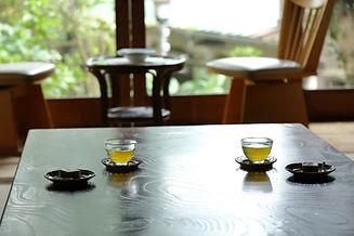 日本のお茶請け