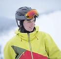 Esquiador(a)