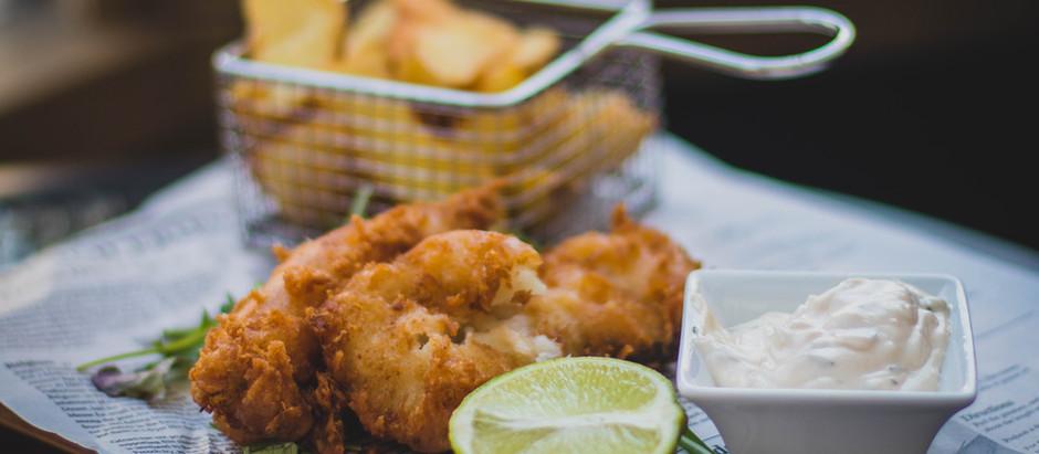 7 tips para una buena fritura