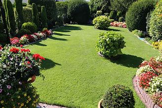 Gartenbau Gartenpflege