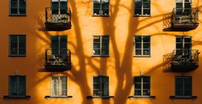 Wenig AfA auf Wohnimmobilien