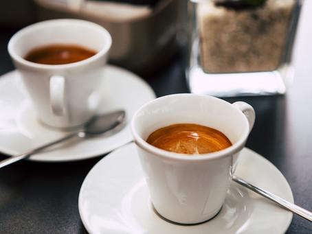 13 bước để pha 1 ly espresso tuyệt hảo