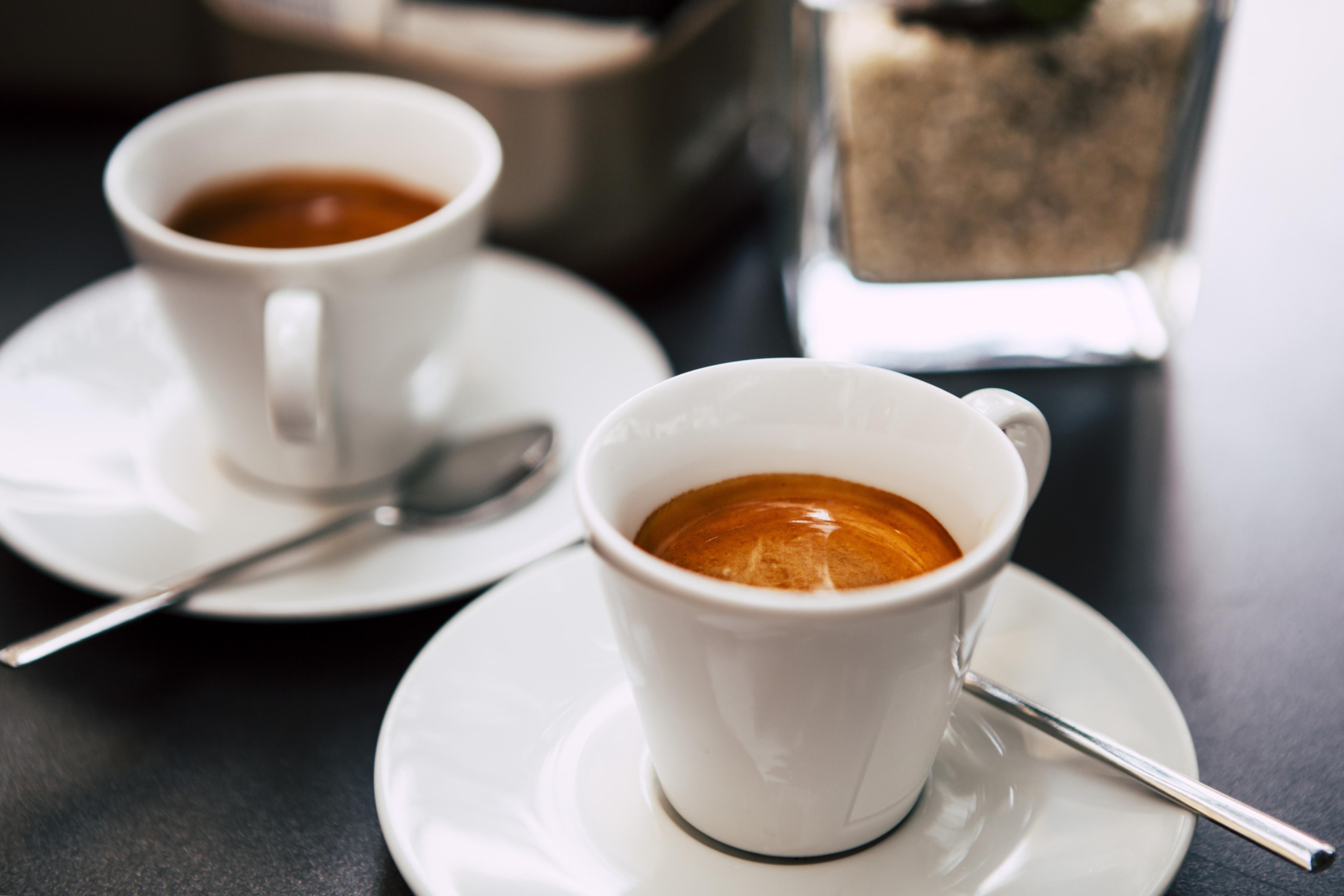 The Espresso
