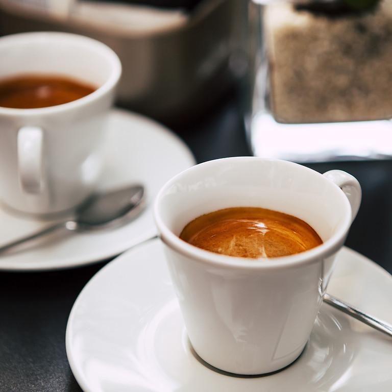 McMillan Coffee Morning