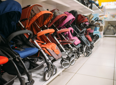 The Best Baby Strollers