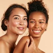 Trend: Minimalist Skin