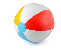 PVC Beach Ball