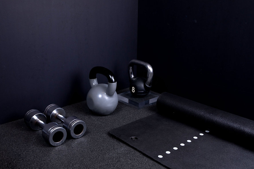 Fitness Revival