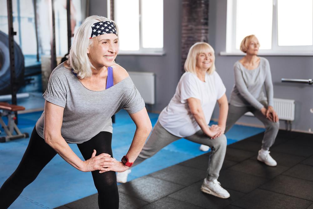 Van sporten wordt je energieker. Lees meerdere tips om meer energie te krijgen