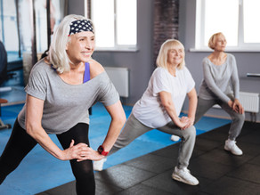 Regular exercise adds up to big memory boosts