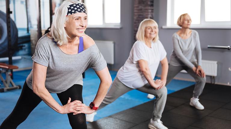 Navigating the Menopause
