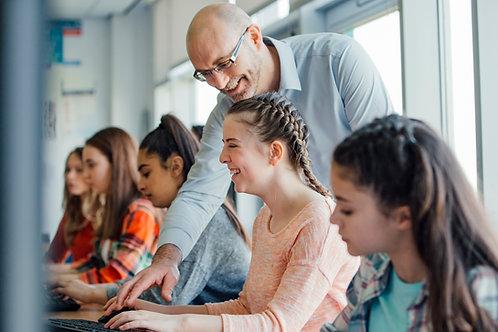 Web Development @ Khan Academy