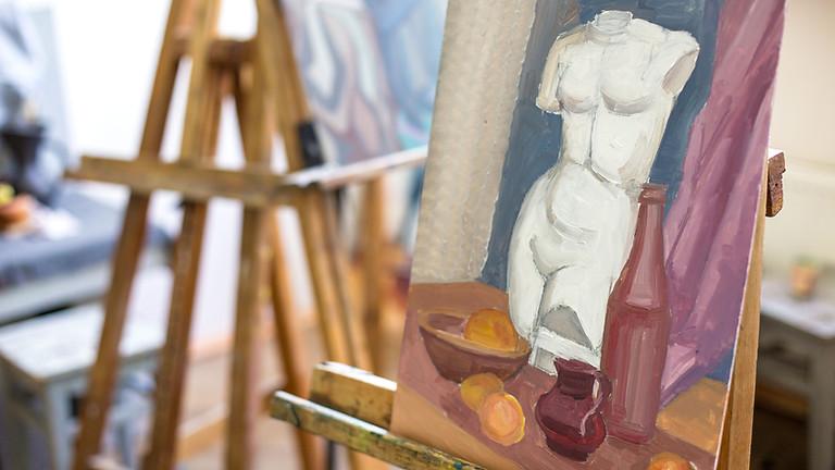 Painters Open