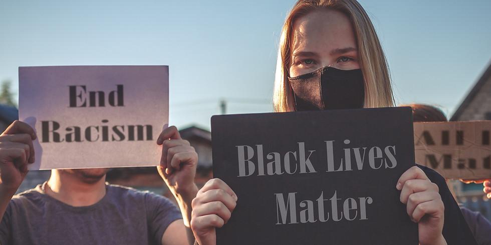 Grief and Black Lives Matter
