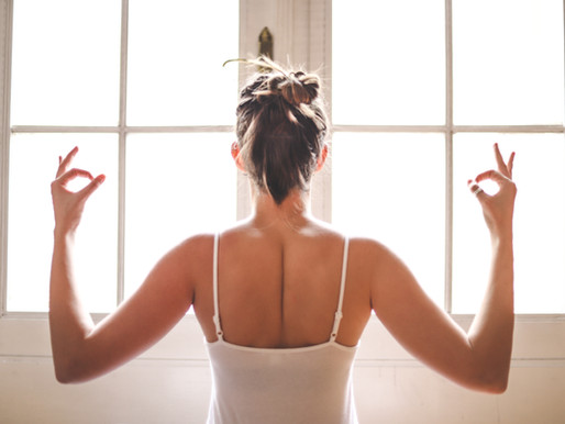 Why Mindfulness Is Important in the Treatment for Anxiety and Depression