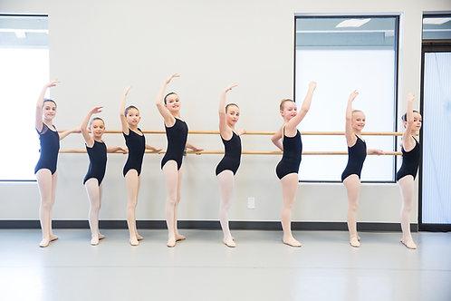 Ballet Ages 8-10