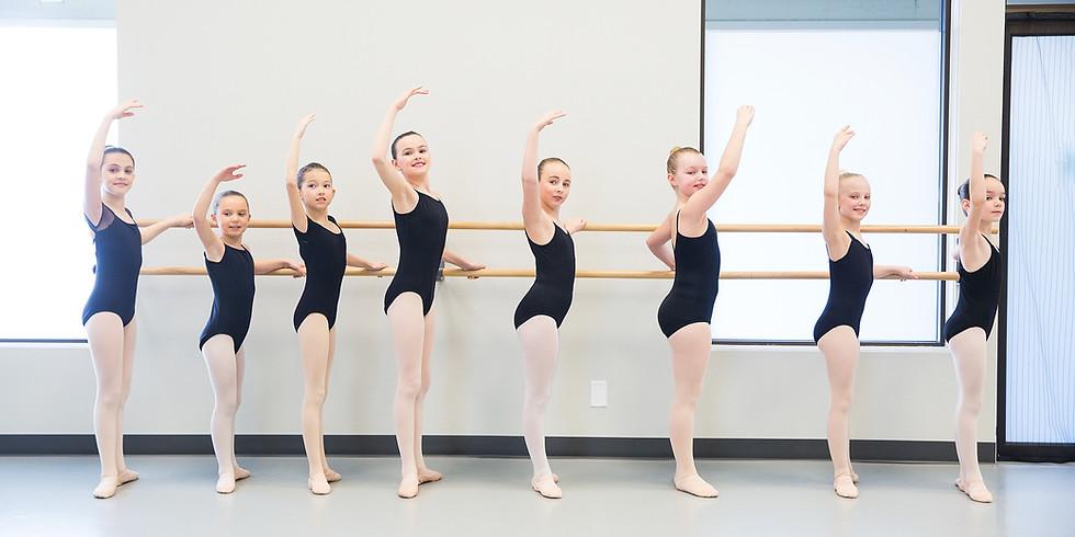 Ballet 1 (Noline)