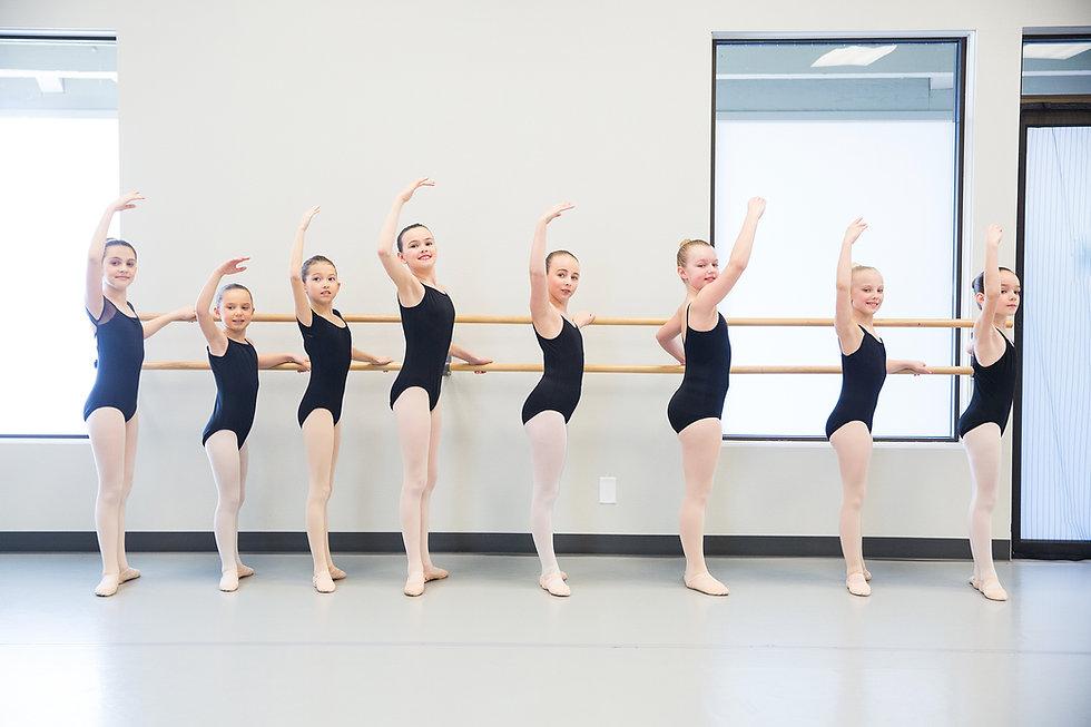 giovani Ballerine