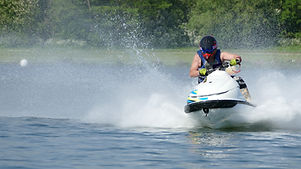 Sports de jet ski