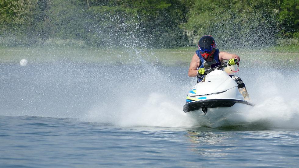 Jet Ski Sports
