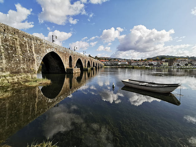 Aqueduto em Portugal