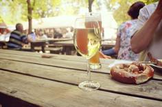 German Beer Garden Phoenix