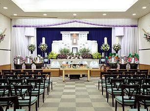 Midlothian Funeral
