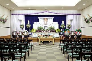 Japanische Beerdigung