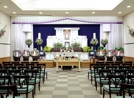 Funeral Planning for the Young and Healthy