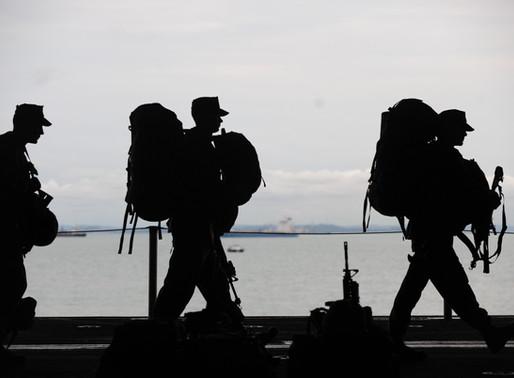 Vojska Crne Gore objavila video o obuci specijalnih snaga