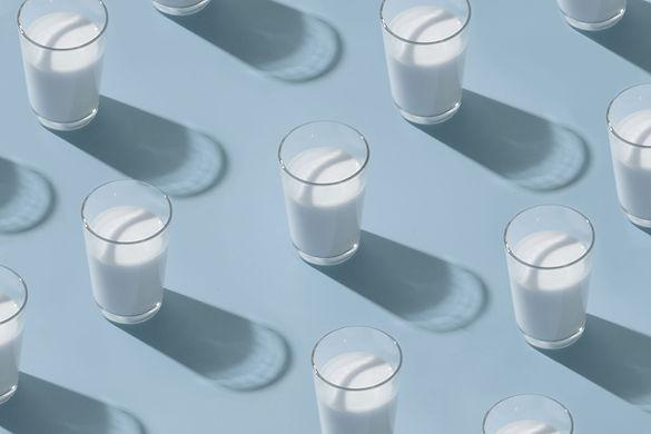Линия переработки молока