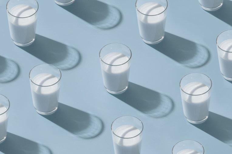 Glass of Milk