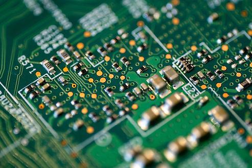 Elektronisk kredsløb