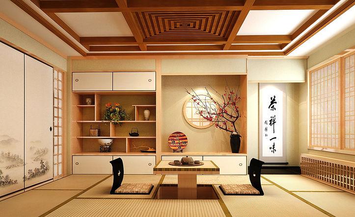 Expérience gastronomique Tatami