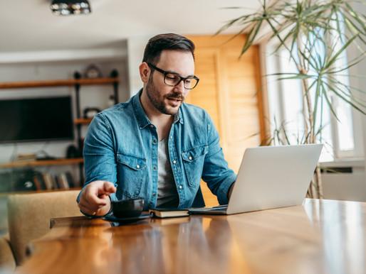 Pandemie zvýšila využívání online prostoru, ale snížila produktivitu