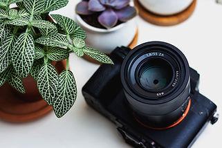 ファンシーカメラ