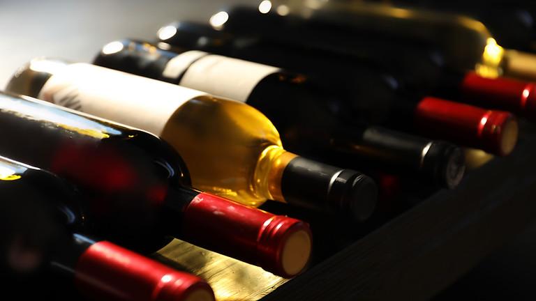 Da Compra ao Serviço de Vinhos