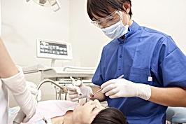 Dentista no trabalho 2