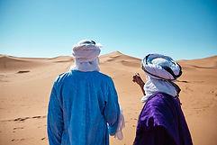 Nomad Desert