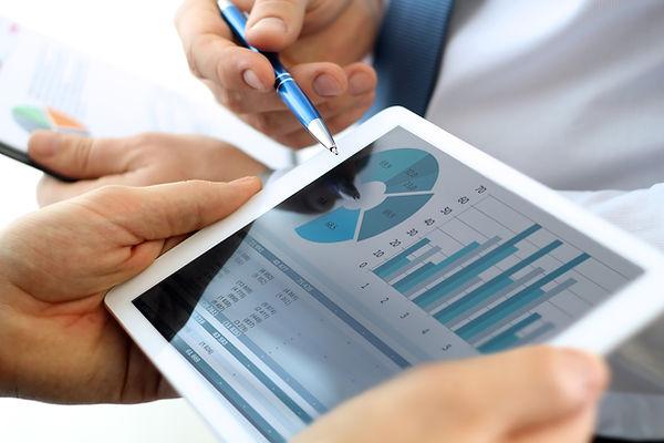 Finansiel rapport
