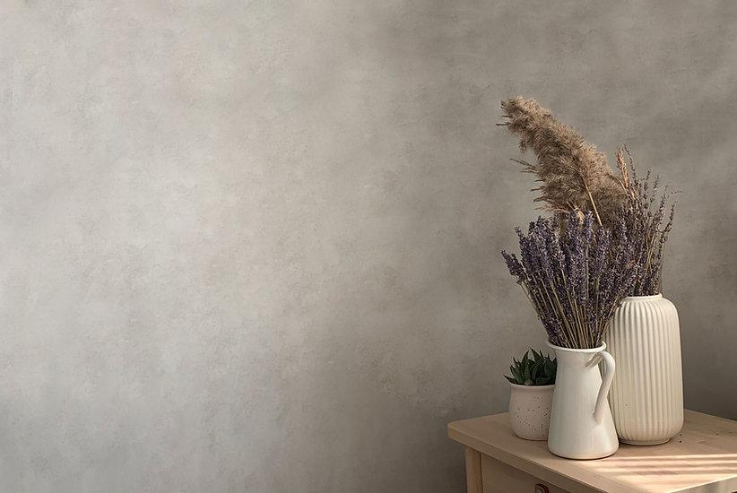 Dry Plants